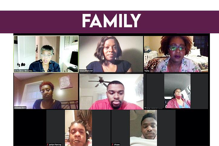 ihsfamily