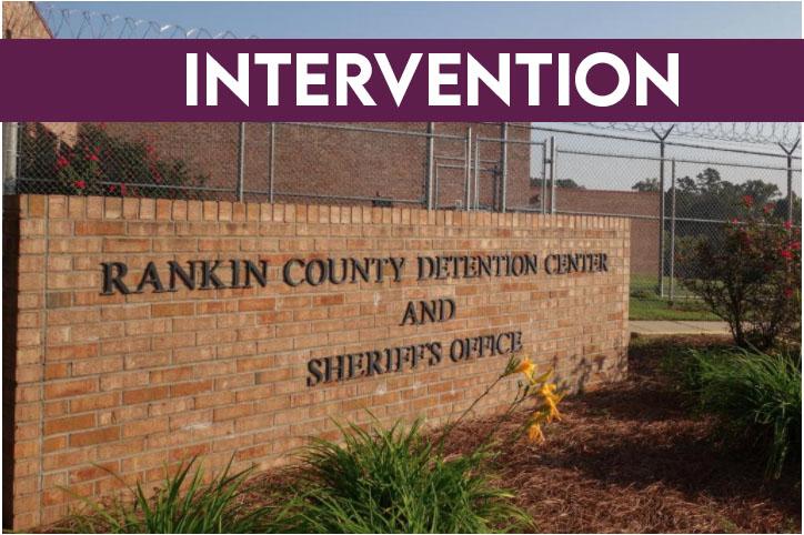 intervention ministry