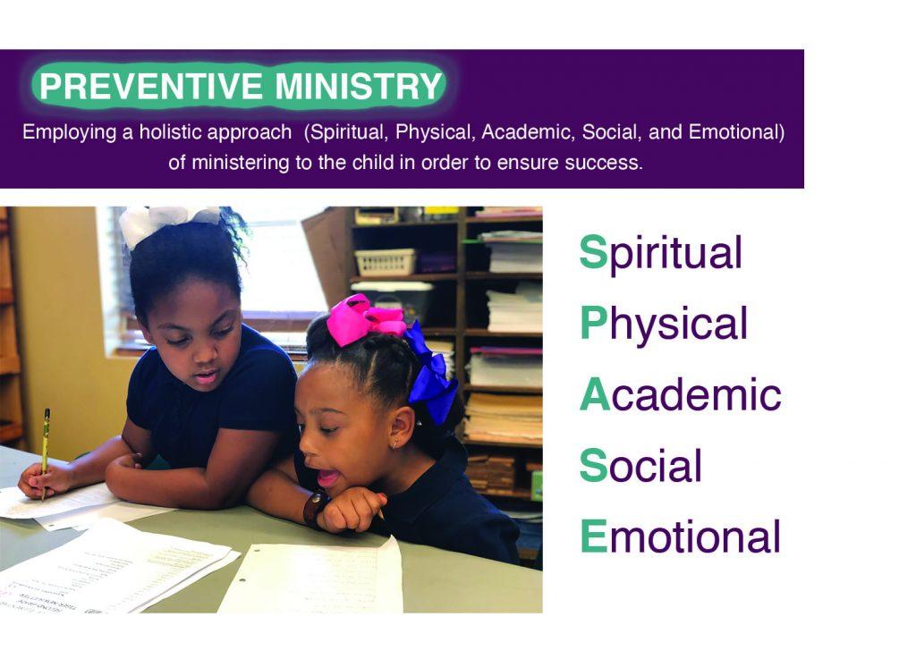 Preventive Ministry